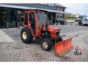 Traktor типа Sonstige Yan mar 226D, Gebrauchtmaschine в MIJNSHEERENLAND