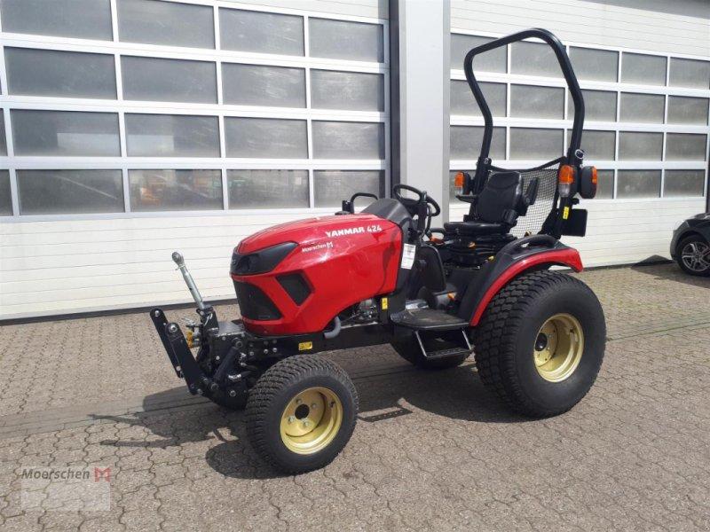 Traktor des Typs Sonstige Yanmar SA 424, Gebrauchtmaschine in Tönisvorst (Bild 1)