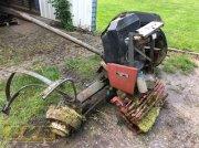 Traktor типа Steyr 1100 Vorderachse mit Vorderachsbock, Gebrauchtmaschine в Steinau-Rebsdorf