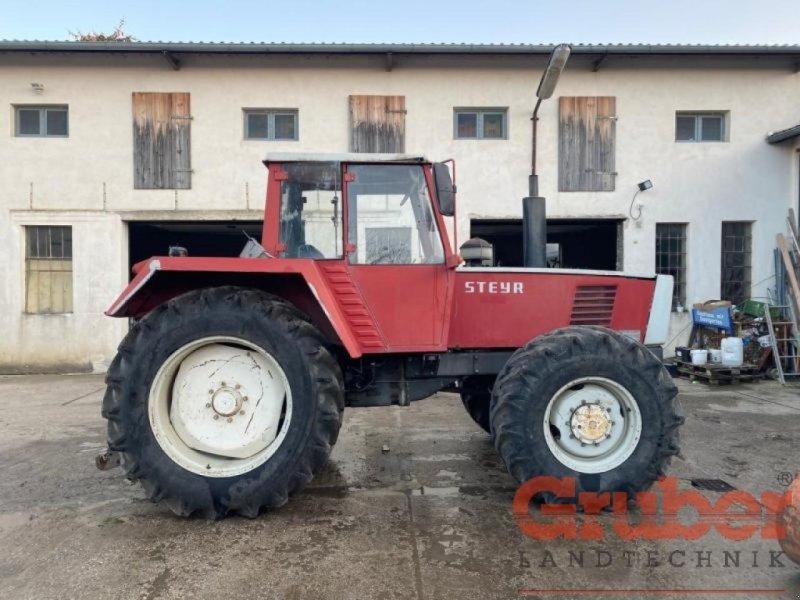 Traktor des Typs Steyr 1400 A, Gebrauchtmaschine in Ampfing (Bild 1)