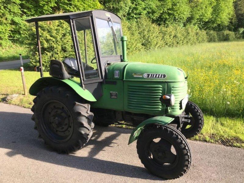 Traktor des Typs Steyr 180, Gebrauchtmaschine in Regau (Bild 1)