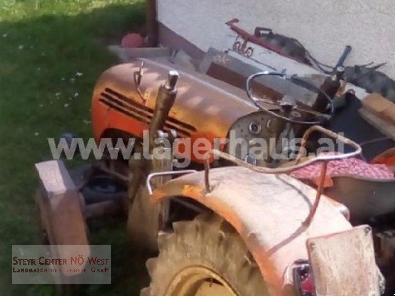 Traktor des Typs Steyr 188 PRIVATVERKAUF, Gebrauchtmaschine in Purgstall (Bild 1)