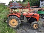 Traktor des Typs Steyr 188, Gebrauchtmaschine in Burgkirchen