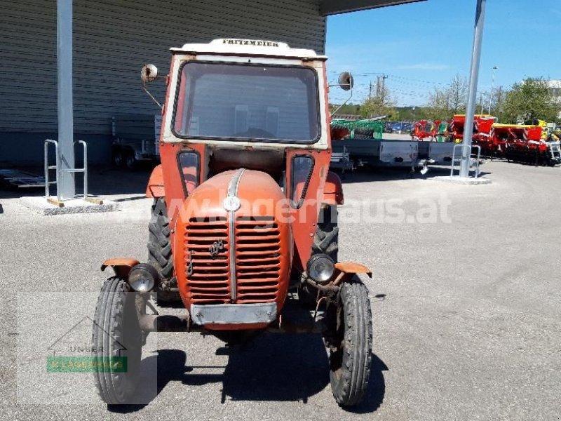 Traktor des Typs Steyr 188, Gebrauchtmaschine in Aschbach (Bild 1)