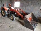 Traktor типа Steyr 188 в Tragwein