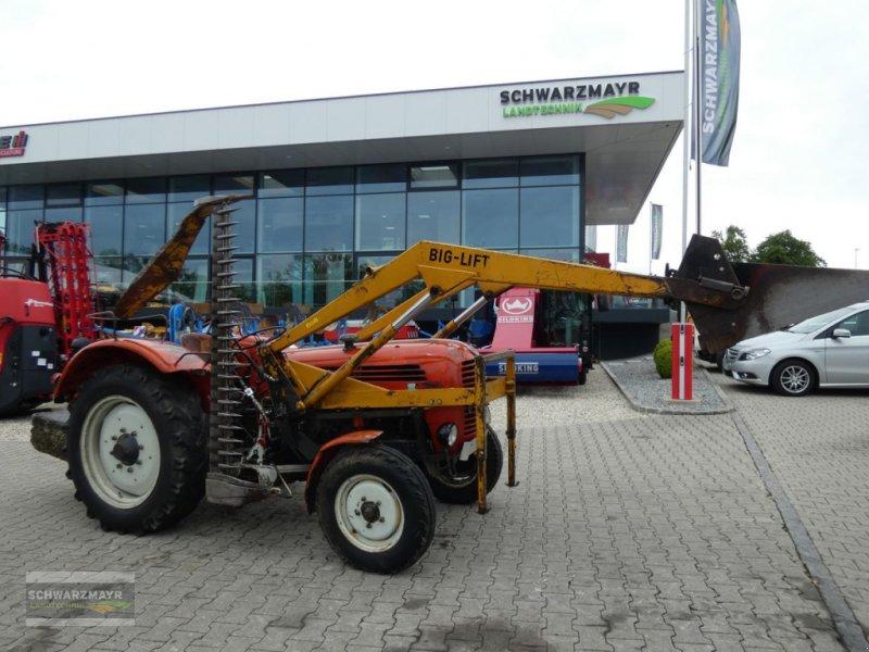 Traktor a típus Steyr 190, Gebrauchtmaschine ekkor: Aurolzmünster (Kép 1)