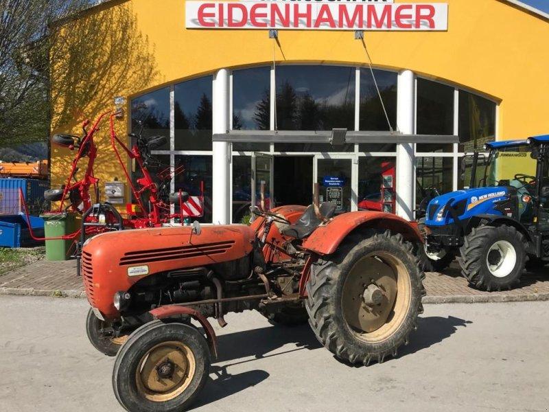 Traktor typu Steyr 288, Gebrauchtmaschine w Burgkirchen (Zdjęcie 1)