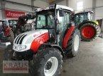 Traktor des Typs Steyr 370 Kompakt in Geiersthal