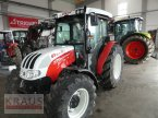 Traktor типа Steyr 370 Kompakt в Geiersthal