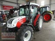 Traktor tip Steyr 370 Kompakt, Gebrauchtmaschine in Geiersthal