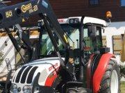Traktor типа Steyr 370 Kompakt, Gebrauchtmaschine в Flintsbach