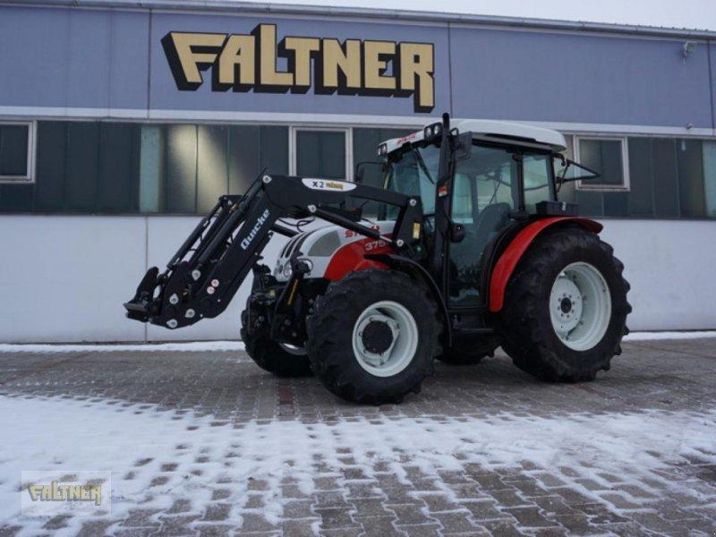 Traktor del tipo Steyr 370, Gebrauchtmaschine en Büchlberg (Imagen 1)