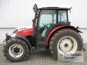Traktor типа Steyr 375 Kompakt, Gebrauchtmaschine в Holle