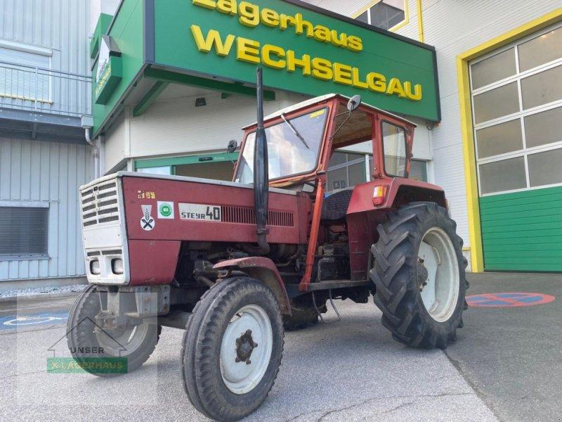 Traktor typu Steyr 40, Gebrauchtmaschine v Hartberg (Obrázok 1)
