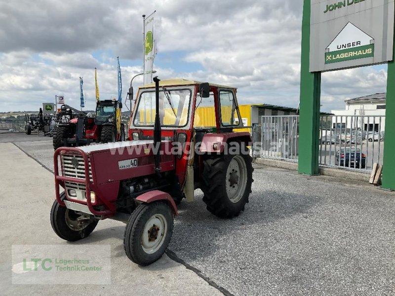 Traktor типа Steyr 40, Gebrauchtmaschine в Zwettl (Фотография 1)