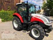 Traktor des Typs Steyr 4055 S Kompakt, Neumaschine in Schwandorf