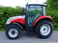 Steyr 4055 S Kompakt Traktor