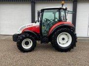 Traktor des Typs Steyr 4055 S, Gebrauchtmaschine in Linde (dr)