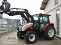 Steyr 4065 S Kompakt Traktor