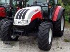 Traktor des Typs Steyr 4065 S Kompakt in Hersbruck