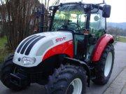 Traktor des Typs Steyr 4065 S Kompakt, Neumaschine in Viechtach