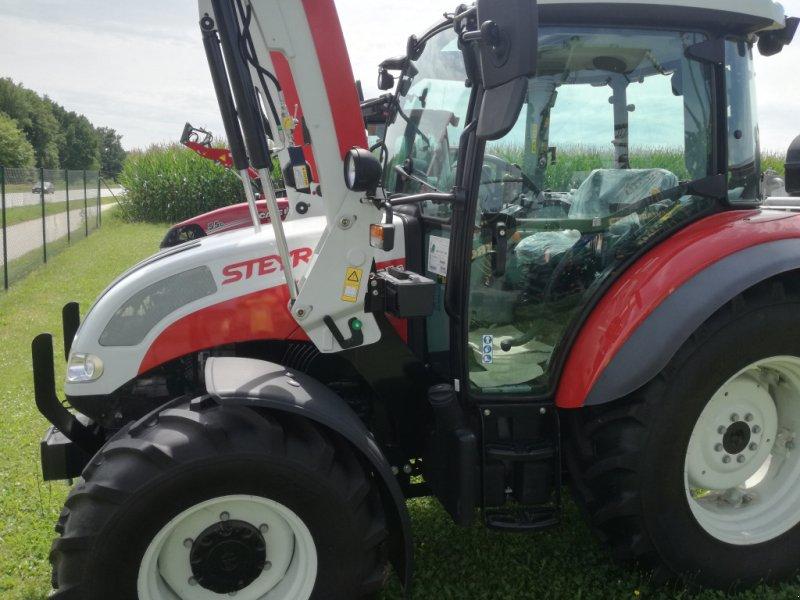 Traktor типа Steyr 4065 S Kompakt, Neumaschine в Nittenau (Фотография 1)