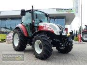 Traktor des Typs Steyr 4075 Kompakt ET Basis, Gebrauchtmaschine in Aurolzmünster