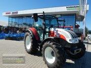 Traktor tip Steyr 4075 Kompakt ET Komfort, Neumaschine in Aurolzmünster