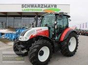 Traktor du type Steyr 4075 Kompakt ET Komfort, Neumaschine en Gampern