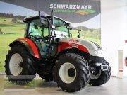 Traktor типа Steyr 4075 Kompakt ET Komfort, Neumaschine в Gampern