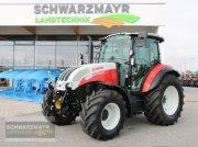 Traktor des Typs Steyr 4075 Kompakt ET Profi, Neumaschine in Gampern