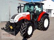 Steyr 4075 Kompakt Traktor