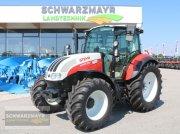 Traktor типа Steyr 4085 Kompakt ET Komfort, Neumaschine в Gampern