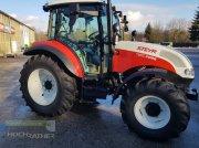 Traktor a típus Steyr 4085 Kompakt ET Komfort, Neumaschine ekkor: Kronstorf