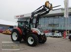 Traktor des Typs Steyr 4085 Kompakt ET Profi in Aurolzmünster