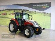 Traktor a típus Steyr 4085 Kompakt ET Profi, Neumaschine ekkor: Gampern
