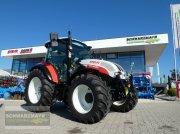 Traktor des Typs Steyr 4085 Kompakt ET Profi, Neumaschine in Gampern