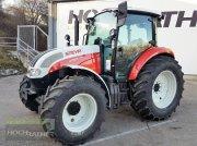 Steyr 4085 Kompakt ET Profi Трактор