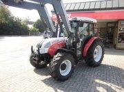 Traktor des Typs Steyr 4085 Kompakt, Gebrauchtmaschine in Ostrach