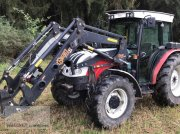 Traktor des Typs Steyr 4085 Kompakt, Gebrauchtmaschine in Wolnzach