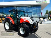 Traktor del tipo Steyr 4095 Kompakt ET Komfort, Neumaschine en Aurolzmünster