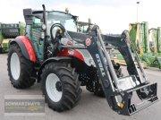 Traktor des Typs Steyr 4095 Kompakt ET Komfort, Vorführmaschine in Gampern