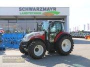Traktor du type Steyr 4095 Kompakt ET Komfort, Neumaschine en Gampern