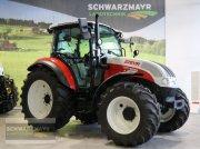 Traktor a típus Steyr 4095 Kompakt ET Komfort, Neumaschine ekkor: Gampern