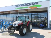 Steyr 4095 Kompakt ET Profi Traktor