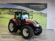 Traktor des Typs Steyr 4095 Kompakt ET Profi, Neumaschine in Gampern