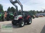 Traktor des Typs Steyr 4095 Kompakt in Hochmössingen