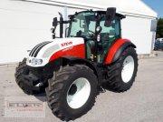 Traktor des Typs Steyr 4095 Kompakt, Neumaschine in Tuntenhausen