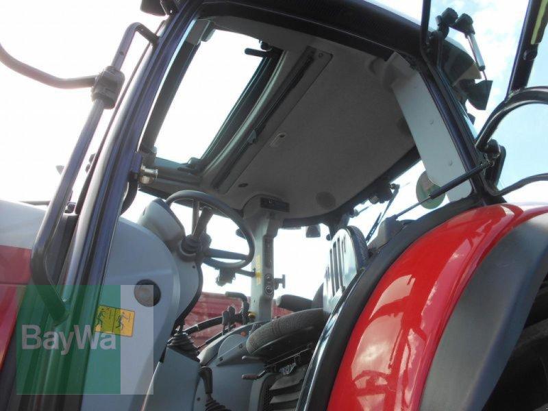 Traktor des Typs Steyr 4095 KOMPAKT, Gebrauchtmaschine in Mindelheim (Bild 10)