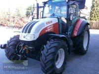 Steyr 4095 Kompakt Traktor
